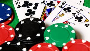 Faedah Sangat baik yang disediakan Poker Online 2019