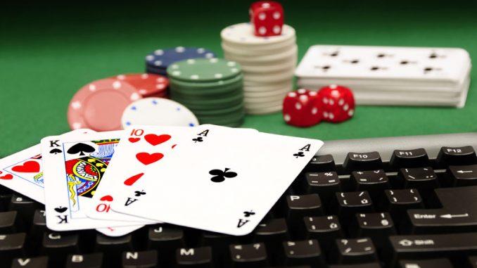 Keuntungan Untuk Kalian Dari Perjudian Poker di Internet